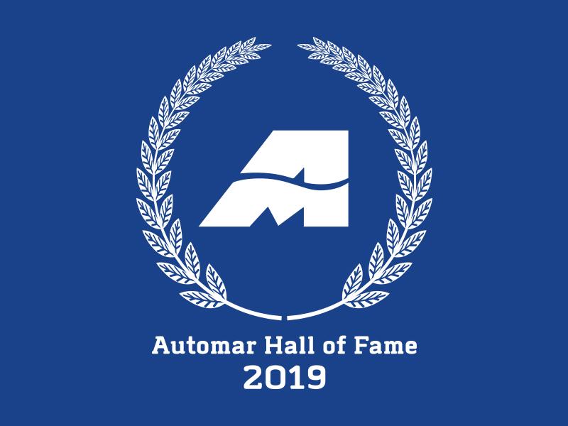 Nasce l'Automar Hall of Fame